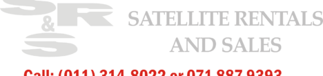 Satellite Phone Rentals & Sales